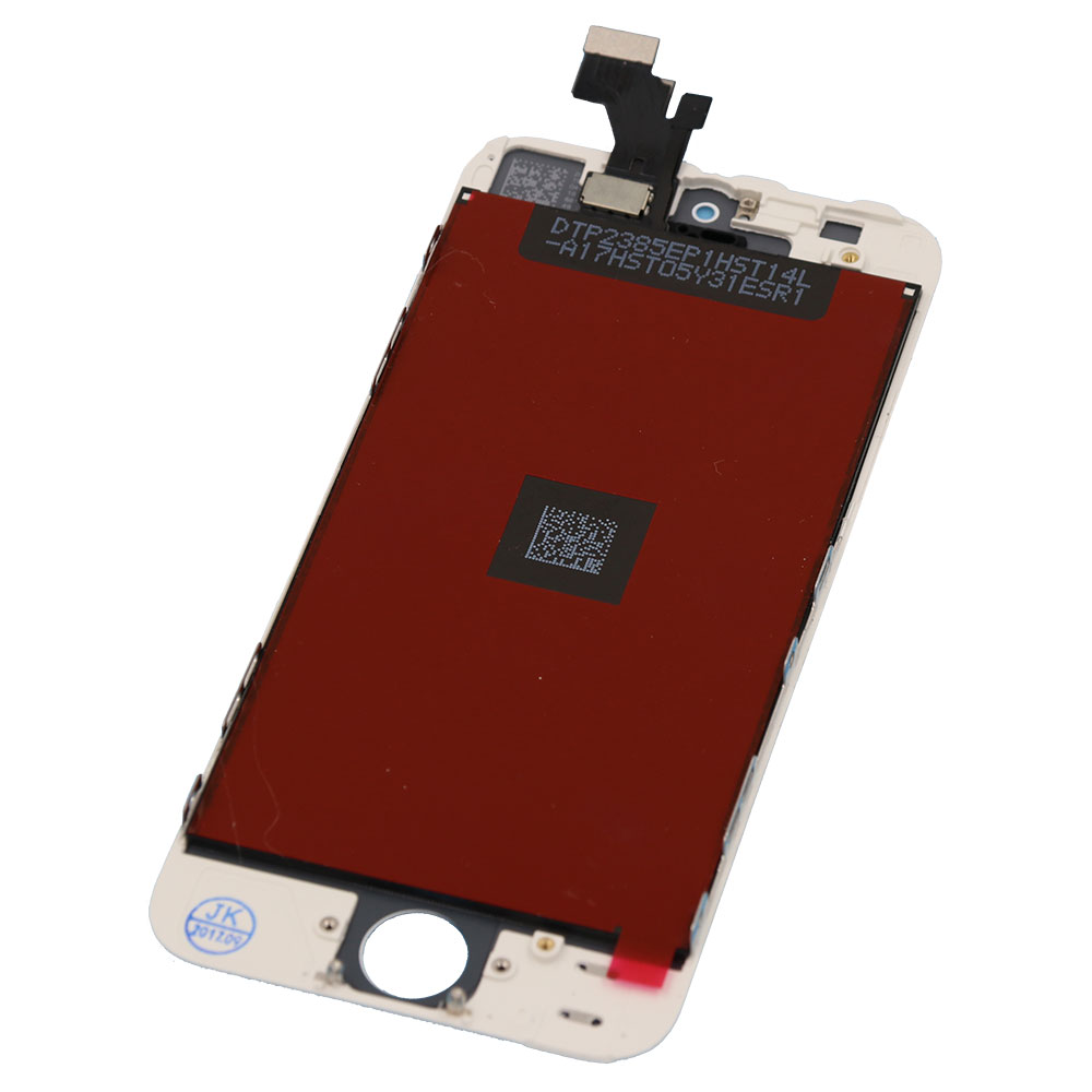 oem lcd touch screen and digitizer combo price for iphone 5