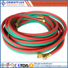 Single Line Synthetic Rubber Acetylene Oxygen Welding Hose