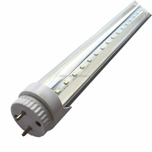 Wholesale price 18W T8 4 foot led light fixture 18W T8 Led Fluorescent Tubes