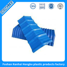 Factory sale different types of roof tiles