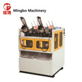Snack paper plate making machine (MB-400)