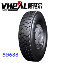 Hot seling 295/75R22.5 285/75R24.5 11R24.5 11r22.5 truck tires for America market