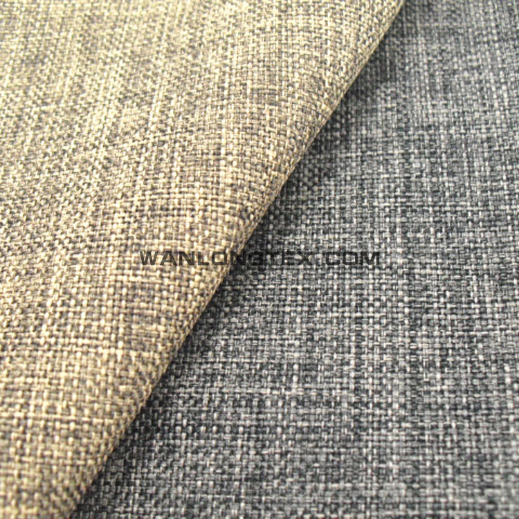 natural linen book cloth for hometextile and upholstery