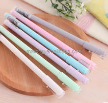 Six color frosted neutral pen contracted signature water-based pen black 0.5 mm PN5362