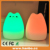 Animals Night Lights Bed Bedside Lamp Lights Switch USB Rechargeable