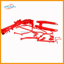 CRF70 wholesale dirt bike high quality motorcycle frame
