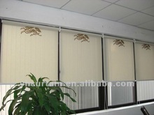 Top Quality Roller blind window paper curtain