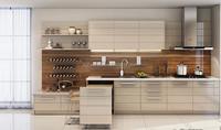 Modern Kitchen Cabinets/Customized new kitchen cabinet carcass
