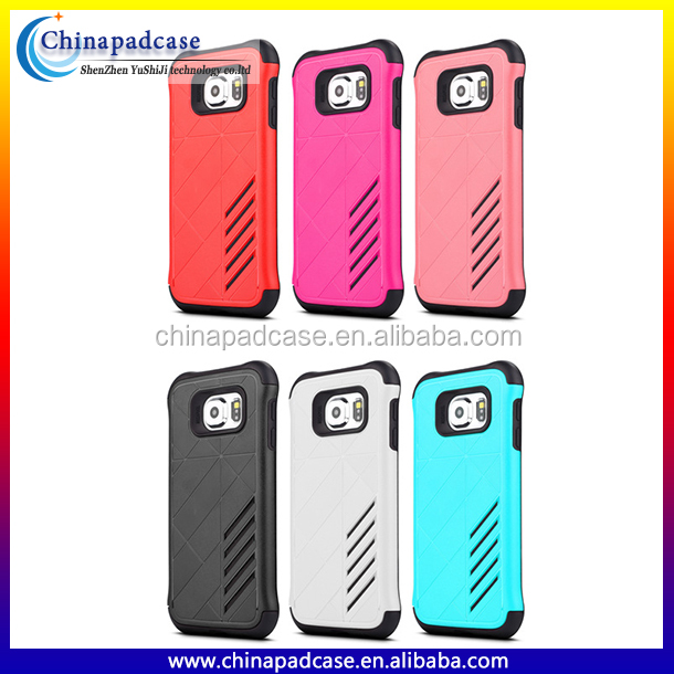Stock Selling TPU PC Armor cool Back Cover Cases For Iphone 5s, For iphone SE phone Cases