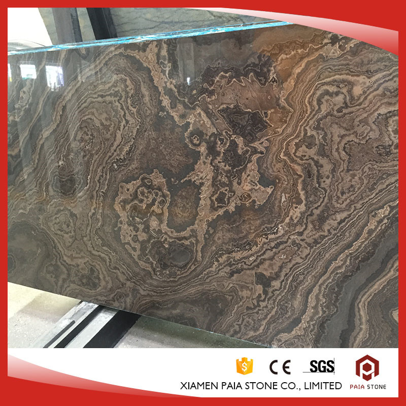 Best Selling Natural Stone Crema Marfil Marble Slab Price