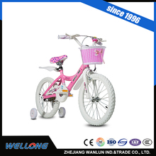 2016 best selling mini bikes for kids kids bike with fender