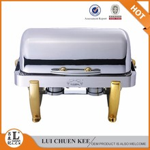 Reasonable Price Best Quality For chafing dish used