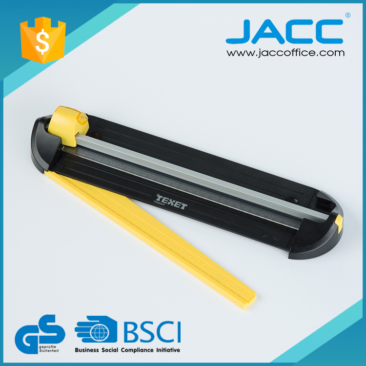 JACC Rotary Perforated Paper Cutter
