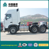 China Sinotruck HOWO 6x4 A7 Tractor Truck for Africa