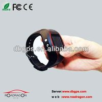 gps gsm wrist watch tracker TK203