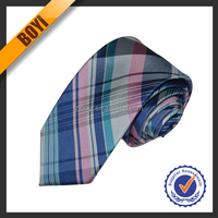 Wholesale Custom 100% Polyester Mens Tie And Pocket Square