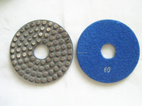 125mm Metal bond flexible diamond abrasive manufacturer