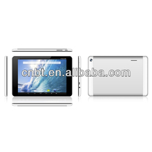 High Quality Support Android 4.2.2,Calling,3G GPS smart pad android 4.2.2 tablet pc