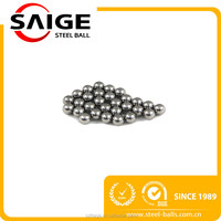 SUS316 50mm sex toy stainless steel ball