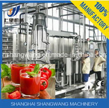 Automatic cherry tomatoes juice production line/ juice processing line/Lantern fruit juice production line