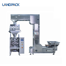 P32 Automatic 1kg-5kg Sachet Sugar Packing Machine,Bag Sugar Packaging Machine