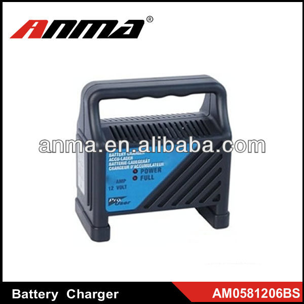 Car electrical system 12v dry charged battery