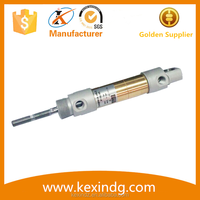 PCB drilling and routing machine air cylinder grippers
