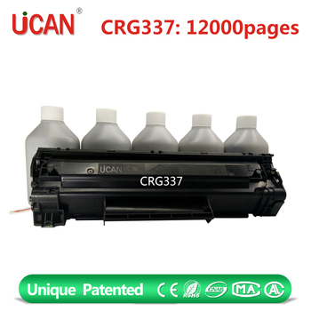 refillable for HP CC388A,CB436A,CE285A, CE278A,Continuous Toner Supply Cartridge