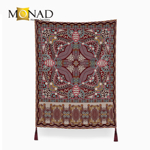 Monad ethnic indian mandala tapestry bohemian tapestry wall hanging wholesale home
