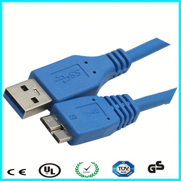 3.0 micro usb coiled data charge cable supplier
