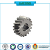 High Grade Certified Factory Supply Fine small gears