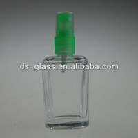 40ml glass perfume bottle