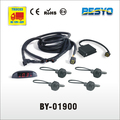 Heavy vehicle parking sensor system, car, van,bus,truck 24V parking sensor system BY-C01900