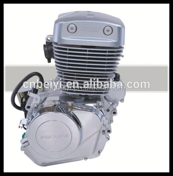 Hot Sale Chongqing Lifan 250cc Air-Cooled Gasoline Engine