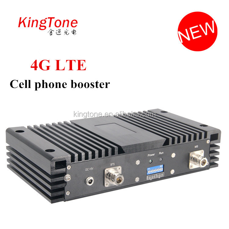 4g lte repeater amplifier 3G 4G LTE Cell Phone Signal Repeater booster