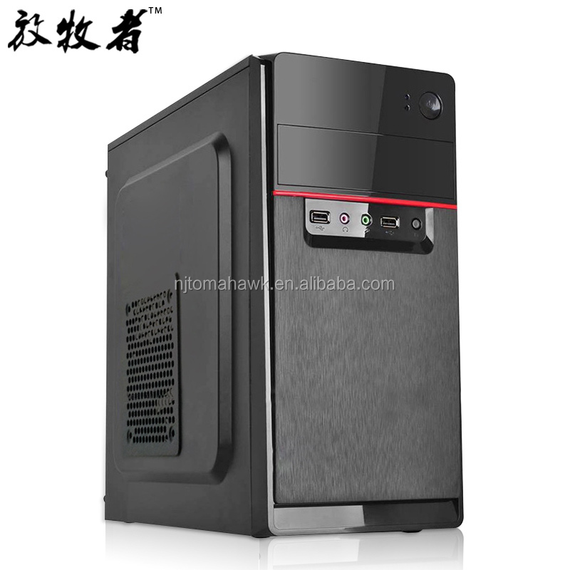 <strong>K1</strong> Economy Micro ATX Gaming Computer Case PC Case