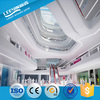 GRG Fibrous Gypsum Plasterboard Vinyl Coated Glass Fiber Reinforced Gypsum Ceiling Tiles