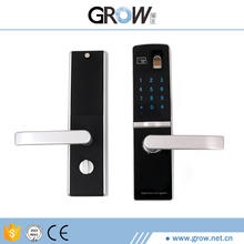 High Quality Cheap Electronic Smart Door Lock For FINGERPRINT