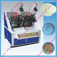 Best Quality Reasonable Paper Plate Making Machine Price