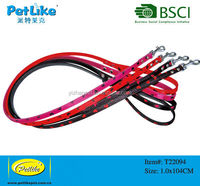 Extremely Durable Dog Rope Leash Dog Rope Lead Strong Dog pet customized packaging durable toys free samples