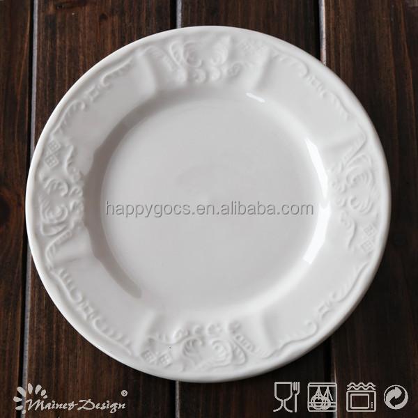 Wholesale Restaurant Porcelain Dinner Plate Buy Porcelain Dinner Plate Chea