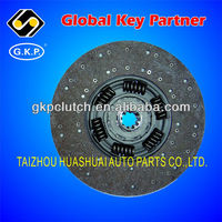 GKP brand cg125 clutch plate from auto clutch factory in China