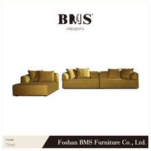 Italian furniture reproduction lobby sofa set