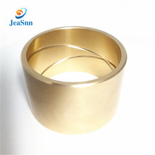 CNC Machined Sleeve Type and brass Material brass sleeve bushings,eccentric sleeve