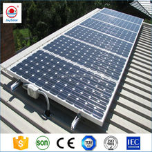 new product 1KW home solar systems/500 Watt solar panel/solar power Wholesale