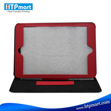 2015 new High Quality PU Leather+Polyester Case with for iPad Mini