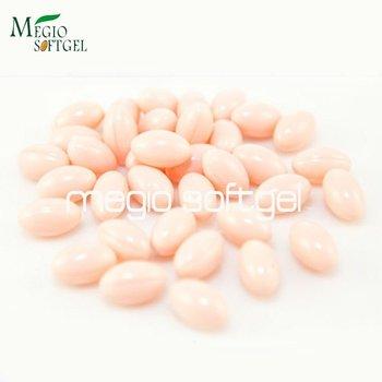 Lamb Placenta Soft Capsule