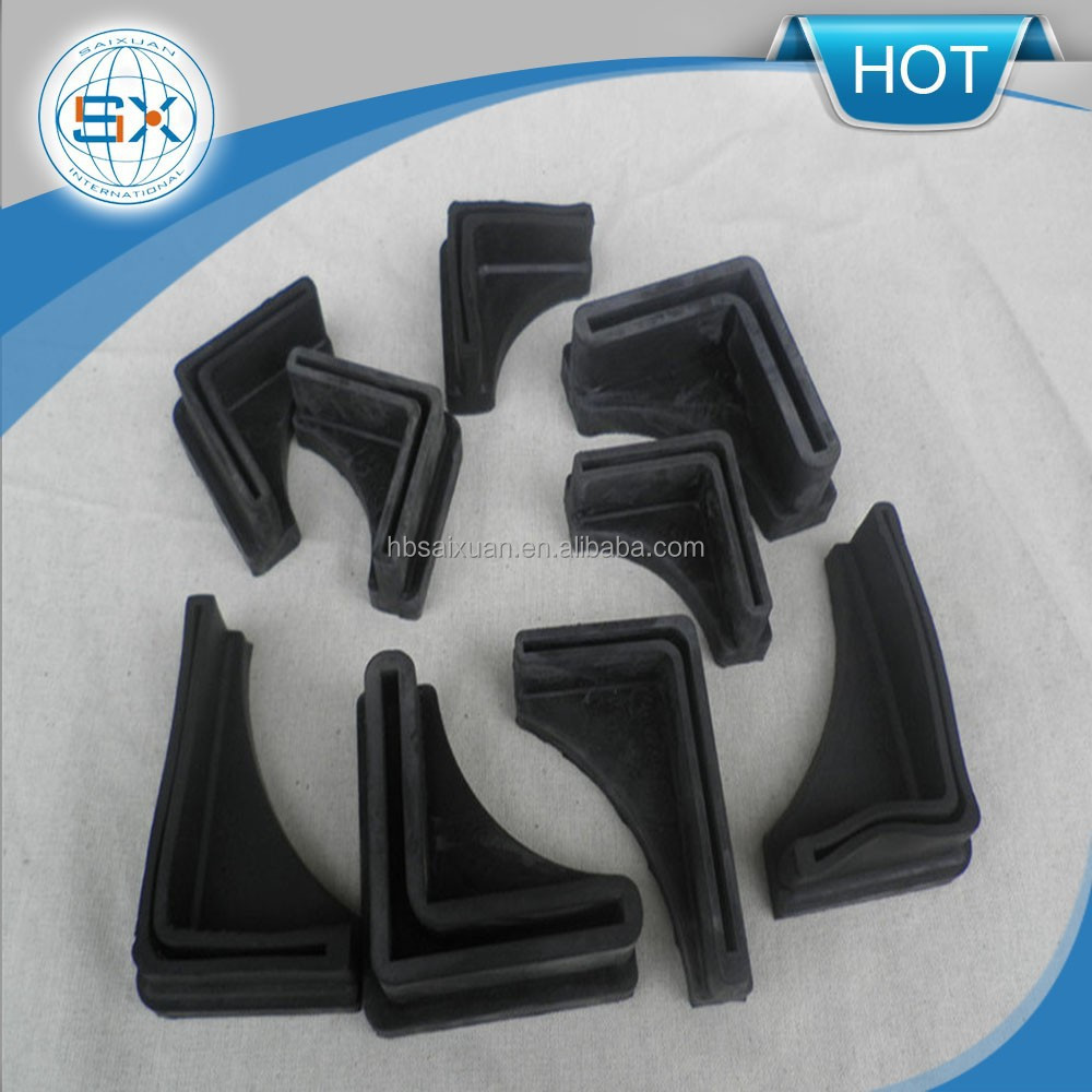 oil and heat resistant automotive rubber parts