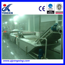 Factory outlet Vegetables and fruit washing and sorting equipment/fruit and vegetable processing line