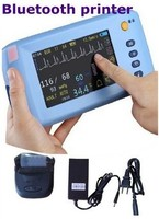 Cheap Veterinary/Animal Patient Monitor for Hospitals and Clinics